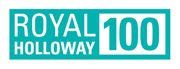 Royal Holloway 100